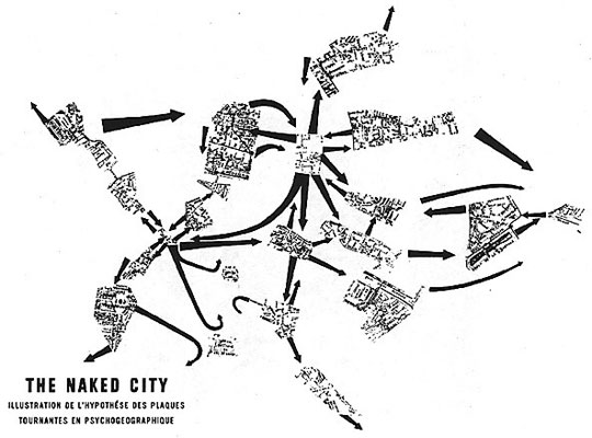 Nacked City