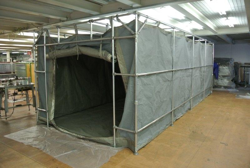 tent-ready